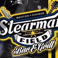 Stearman Field Bar & Grill