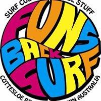 Fun's Back Surf