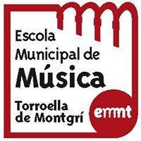 Escola Mpal. de Música de Torroella de Montgrí