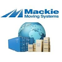 Mackie Moving Systems- Halifax