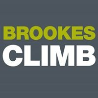 Brookes Climb Oxford