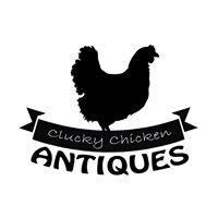 Clucky Chicken Antiques