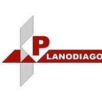PLANODIAGONAL - ENGENHARIA, LDA.