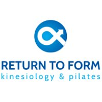 Return To Form - Kinesiology and Pilates
