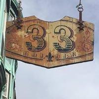 33 Golden Street