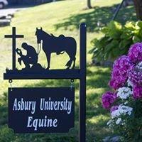 Asbury University Equine Center