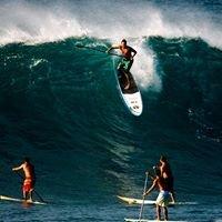 Aloha Stand Up Paddle & Surf Photography