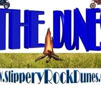 Slippery Rock Dunes