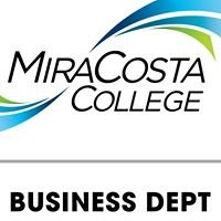 MiraCosta Business Department