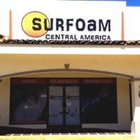 Surfoam Central America