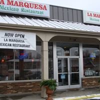 La Marquesa Mexican Restaurant in Lexington, KY