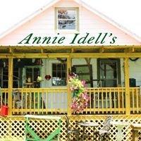 Annie Idell's
