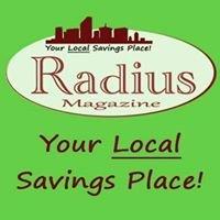 Radius Magazine