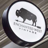 Enchanted West Vintage