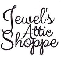 Jewel's Attic Shoppe