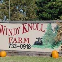 Windy Knoll Tree Farm