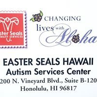 Easterseals Hawaii, Autism Services Center