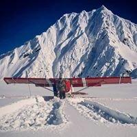 Mountain Safety Logistics