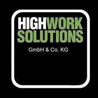 Highworksolutions GmbH & Co. KG