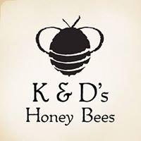 K&D's Honey Bees