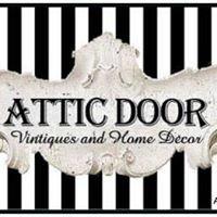 Attic Door Vintiques
