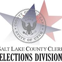 Salt Lake County Election Division