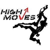 High-Moves - Kletterhalle Bensheim