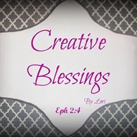Creative Blessings By Lori
