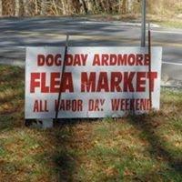 Dog Days Flea Market