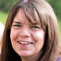 Beverley Maclean At Healthy Awakenings