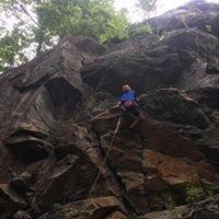 Green Mountain Rock Climbing Center ~Quechee~