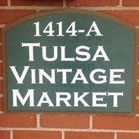 Tulsa Vintage Market