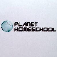 Planet Homeschool