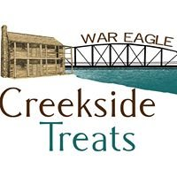 War Eagle Creekside Treats