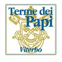 Terme dei Papi