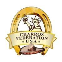 Charros Federation USA, Federacion de Charros USA Inc.