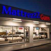 Mattrezzz Guys