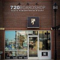 7Twenty Boardshop