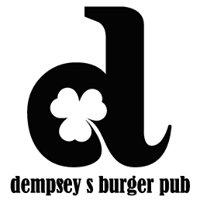 Dempsey's Burger Pub Clifton Square