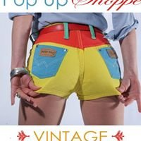 Pop-Up Shoppe - Official Store