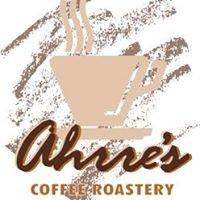 Ahrre's Coffee Roastery - Summit