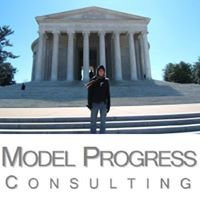 Model Progress Consulting by Tim Lussier