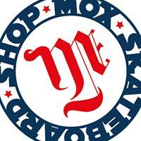 MOX Skateboard Shop