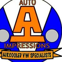 Auto Impressions, VW Camper and Beetle Specialist