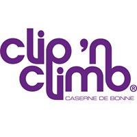 Clip 'n Climb Caserne De Bonne