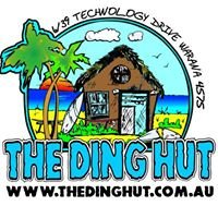 The Ding Hut