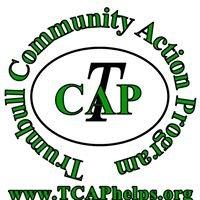 Trumbull Community Action Program