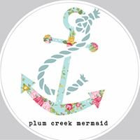 The Plum Creek Mermaid