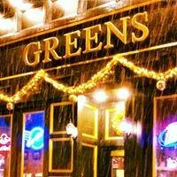 Greens Irish Pub