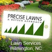 Precise Lawns of Wilmington, NC